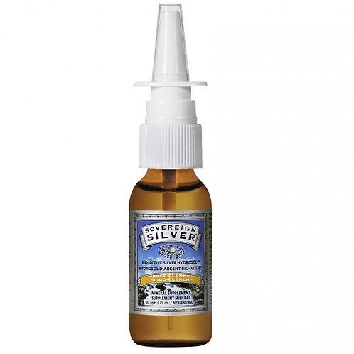 Colloidal Silver Nasal Spray