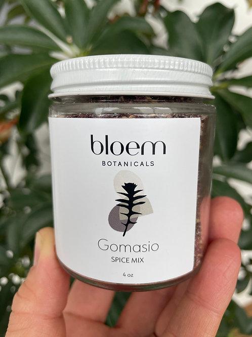 Bloem Botanicals Gomasio