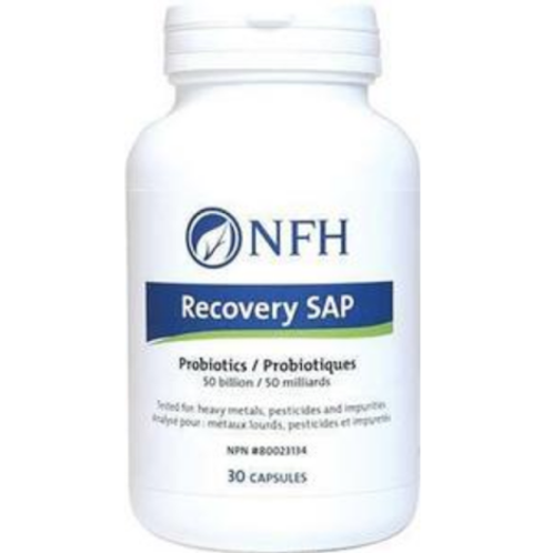 Recovery SAP