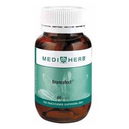Mediherb Broncafect