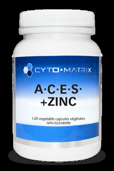 Cyto Matrix A.C.E.S + Zinc