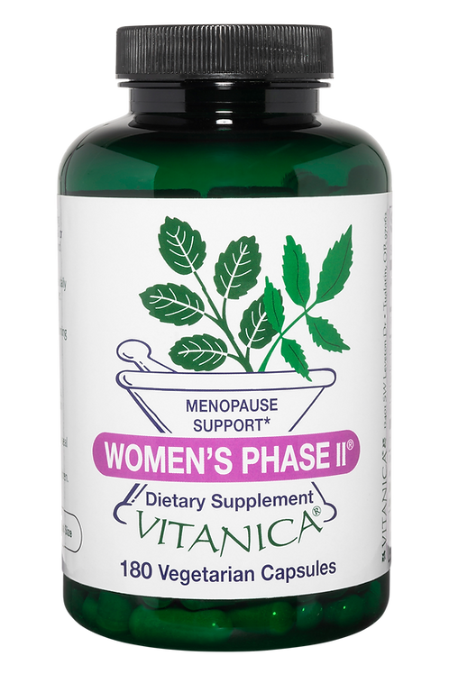 Vitanica Women's Phase II