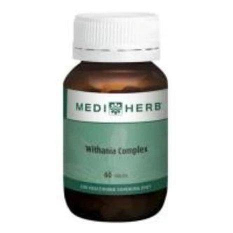 Mediherb Withania Complex