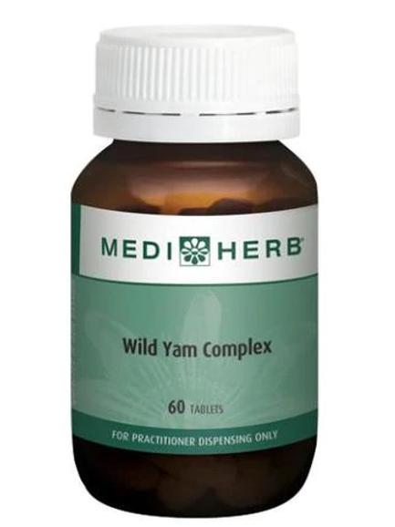 Mediherb Wild Yam Complex
