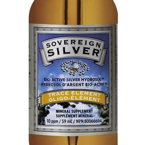 Colloidal Silver Dropper 59 ml
