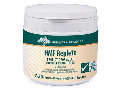 Genestra HMF Replete