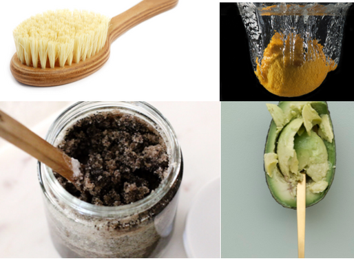 Hot Tips to Beat Dry Skin