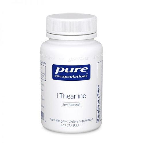 Pure Encapsulations l-Theanine