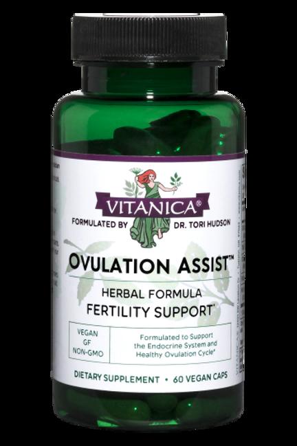 Vitanica Ovulation Assist