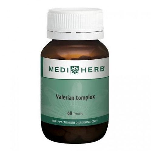 Mediherb Valerian Complex