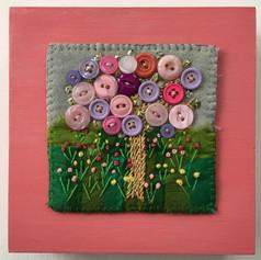 Button Jar Spring