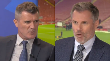 Roy Keane and Jamie Carragher name the 'team to beat' in the Premier League