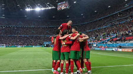 How travel & fatigue could harm some teams' Euro 2020 chances