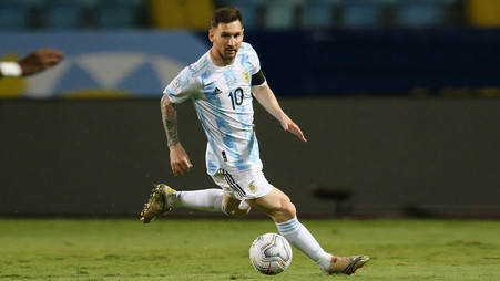 Lionel Messi receives shocking contract offer