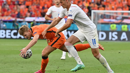 Matthijs de Ligt: We lost because of what I did