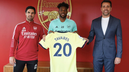 Attacking power, skills - What Arsenal fans can expect from new signing