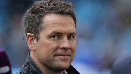 Michael Owen reveals his prediction for England v Germany at Euro 2020