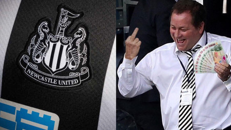 Mike Ashley interested in buying English Club after £305 million Newcastle United sale