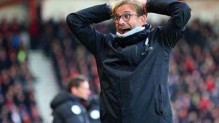 Liverpool fans react as Jurgen Klopp learns price to complete shock Aston Villa transfer