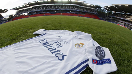 Real Madrid agree personal terms with $209M Star who wants $838K-a-week salary