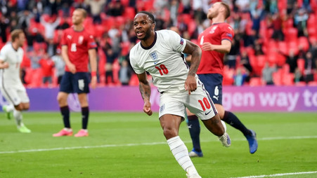 Raheem Sterling claims England do not fear any of the possible opponents in the EURO 2020 last-16