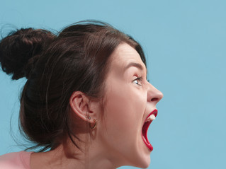 Hoe groeit boosheid?  Welke waarde ligt er voor jou hieronder?