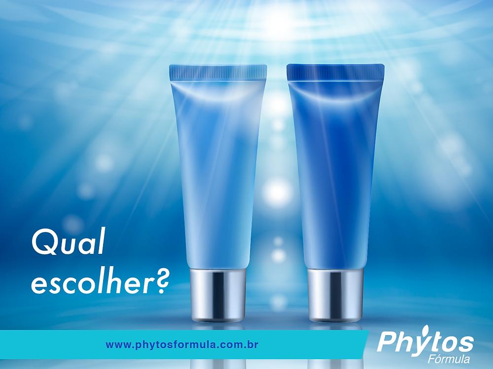 cosméticos naturais phytos formula