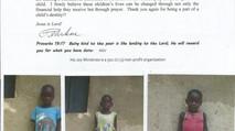 JTC in Uganda Africa!