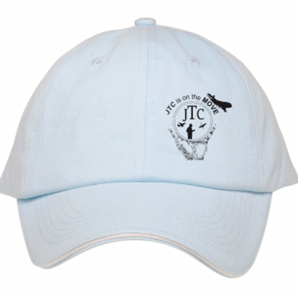 Baby Blue Cap
