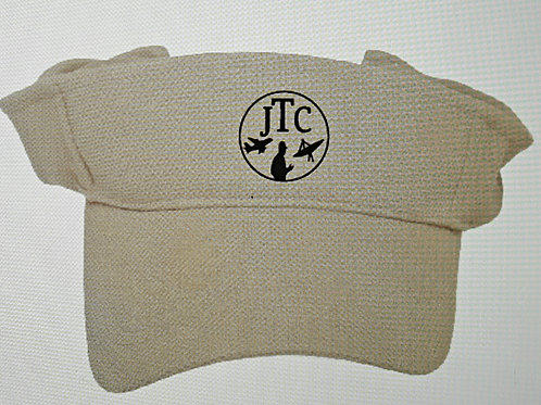 Light Khaki Visor