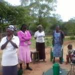 KITHUIYA FELLOWSHIP