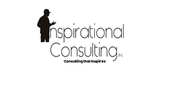 Inspirational Consulting White Background for business