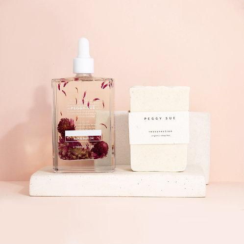 Peggy Sue Bath+Body Oil