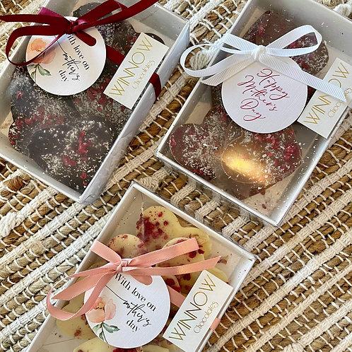 Winnow Mothers Day Chocolate