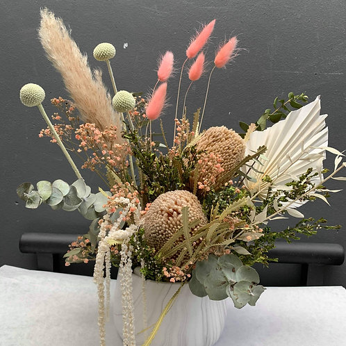 BESPOKE PRESERVED ARRANGEMENT