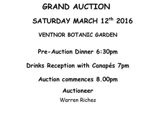 Isle of Wight Hunt Grand Auction