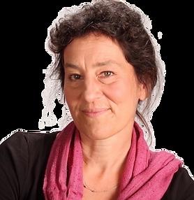 Psykoterapeut SaraVafai-Blom