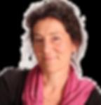 Parterapeut Sara Vafai-Blom