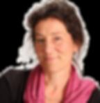 Par- og psykoterapeut Sara Vafai-Blom.pn