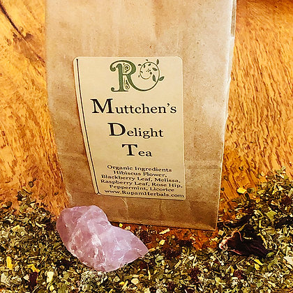 Muttchen's Delight Tea