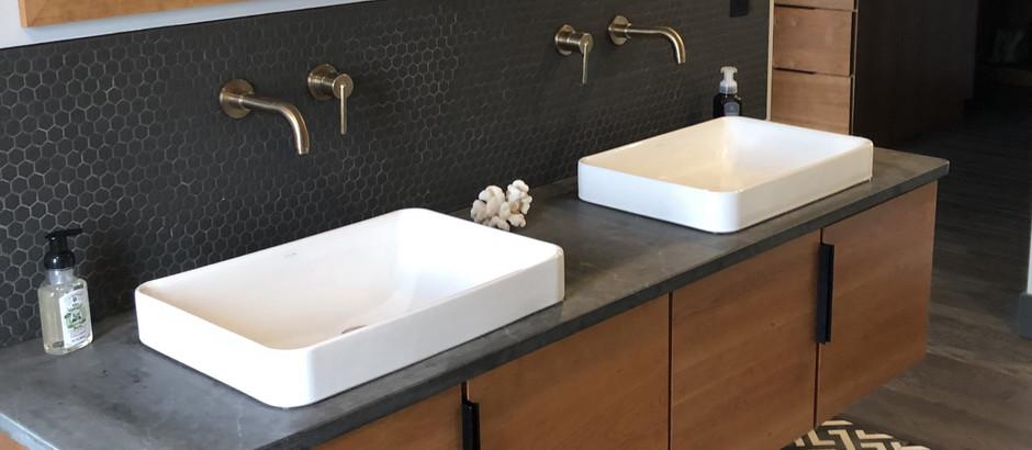 Modern Bath