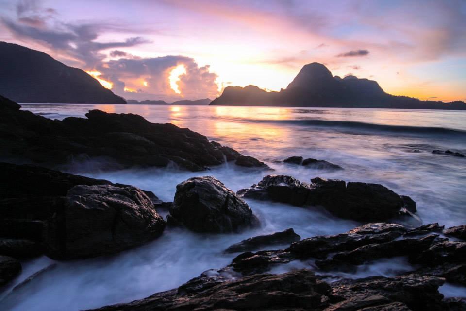 Landscape Photography- Phillipines