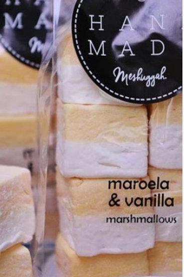 Maroela & Vanille Mallows