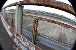 'Railslide' 2012