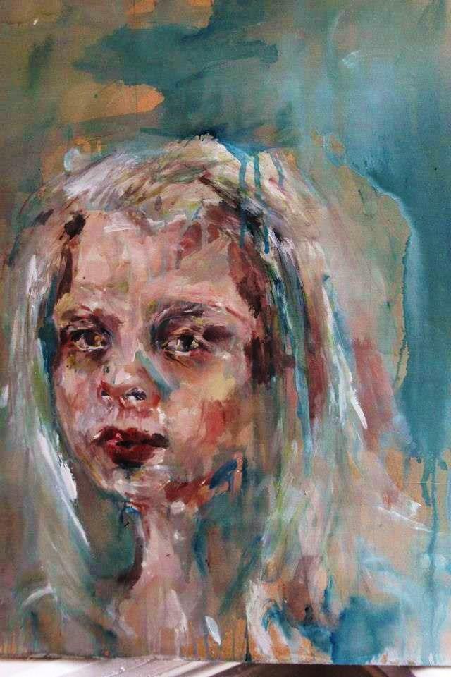 'Girl' 2011