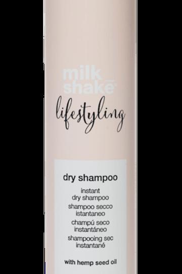 Milkshake Dry Shampoo, 225ml