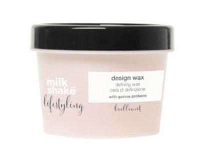 Milkshake Design Wax, 100ml