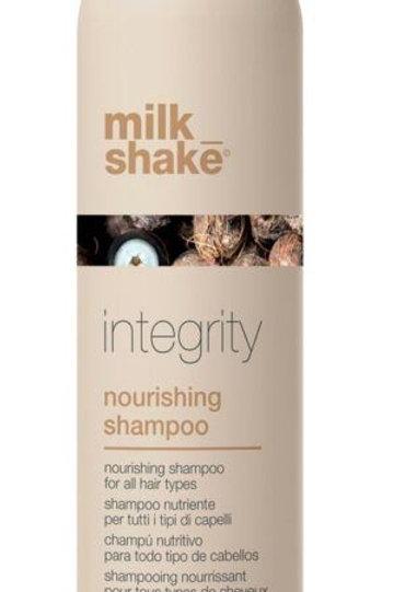 Milkshake Integrity Nourishing Shampoo, 300ml