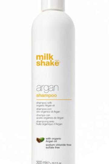 Milkshake Argan Shampoo, 300ml