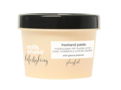 Milkshake Freehand Paste, 100ml